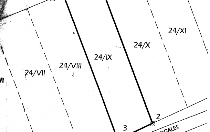 Foto de terreno comercial en renta en, nuevo triunfo, nuevo casas grandes, chihuahua, 1799225 no 03