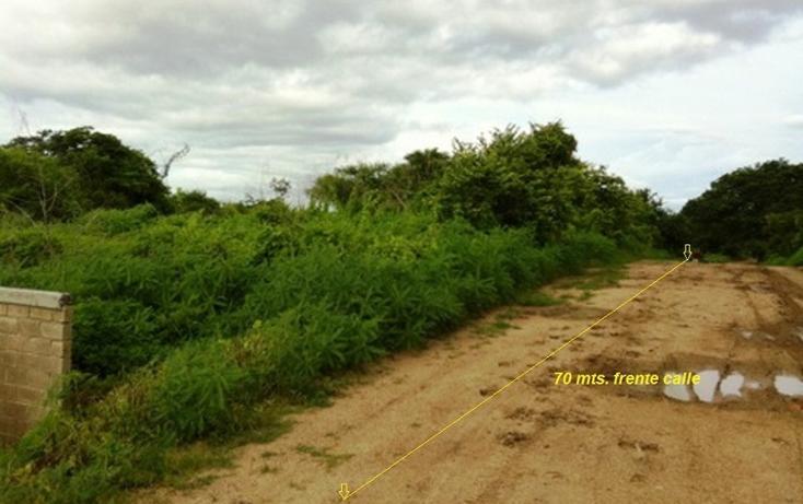 Foto de terreno habitacional en venta en  , nuevo vallarta, bahía de banderas, nayarit, 1005127 No. 03