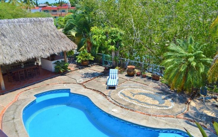 Foto de casa en venta en  , nuevo vallarta, bahía de banderas, nayarit, 1114623 No. 01
