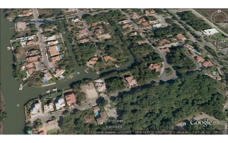 Foto de terreno habitacional en venta en  , nuevo vallarta, bah?a de banderas, nayarit, 1154677 No. 02