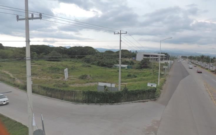 Foto de terreno comercial en venta en  , nuevo vallarta, bahía de banderas, nayarit, 1154685 No. 01