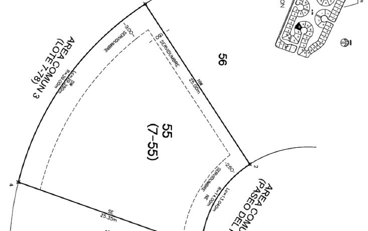 Foto de terreno habitacional en venta en  , nuevo vallarta, bah?a de banderas, nayarit, 1181673 No. 09