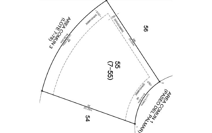 Foto de terreno habitacional en venta en  , nuevo vallarta, bah?a de banderas, nayarit, 1181673 No. 10