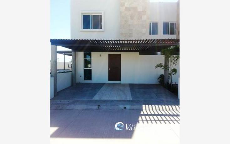Foto de casa en venta en  , nuevo vallarta, bah?a de banderas, nayarit, 1205447 No. 04