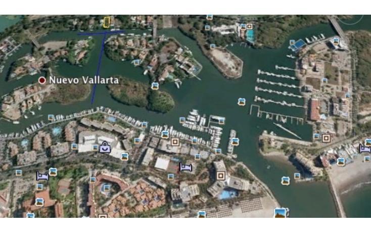 Foto de terreno habitacional en venta en  , nuevo vallarta, bahía de banderas, nayarit, 1223715 No. 01