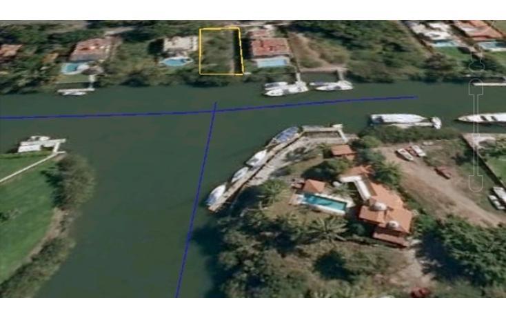 Foto de terreno habitacional en venta en  , nuevo vallarta, bahía de banderas, nayarit, 1223715 No. 04