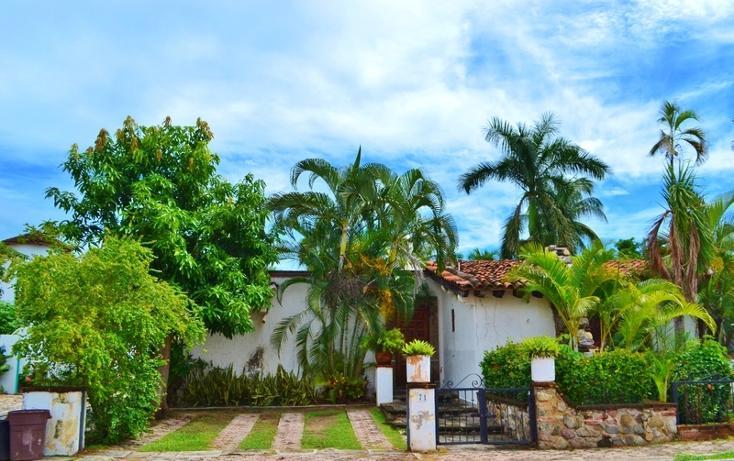 Foto de casa en venta en  , nuevo vallarta, bahía de banderas, nayarit, 1394583 No. 04