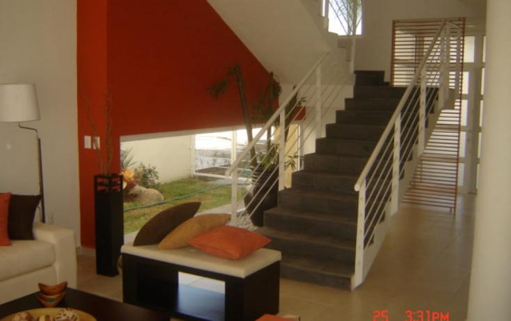 Foto de casa en venta en  , nuevo vallarta, bah?a de banderas, nayarit, 1408845 No. 05