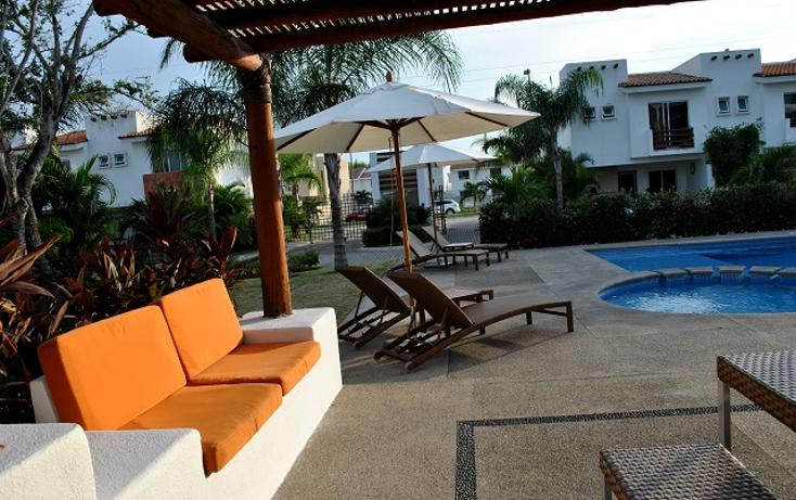 Foto de casa en venta en  , bucerías centro, bahía de banderas, nayarit, 1448643 No. 04