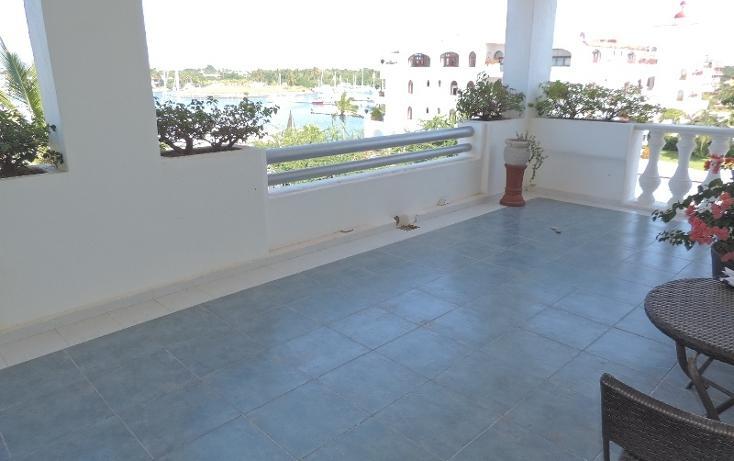 Foto de departamento en renta en  , nuevo vallarta, bahía de banderas, nayarit, 1459893 No. 14