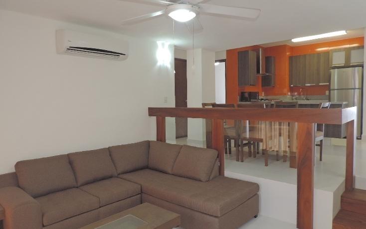 Foto de departamento en renta en  , nuevo vallarta, bahía de banderas, nayarit, 1460699 No. 02