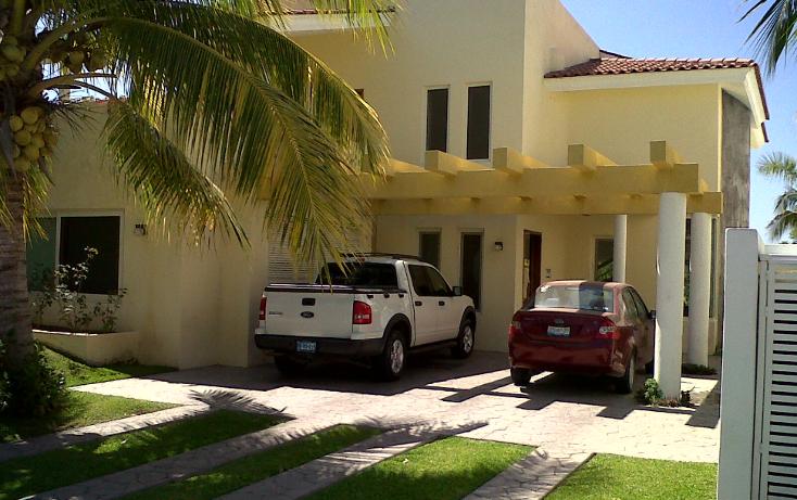 Foto de casa en venta en  , nuevo vallarta, bah?a de banderas, nayarit, 1466585 No. 03