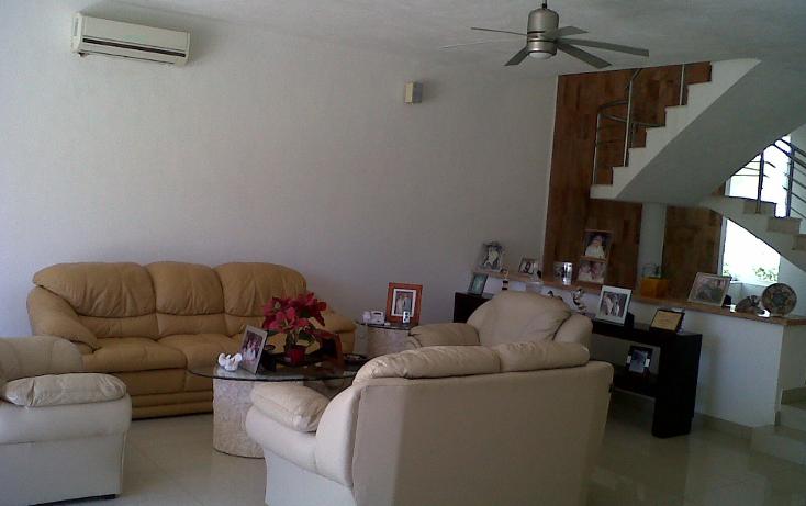 Foto de casa en venta en  , nuevo vallarta, bah?a de banderas, nayarit, 1466585 No. 08