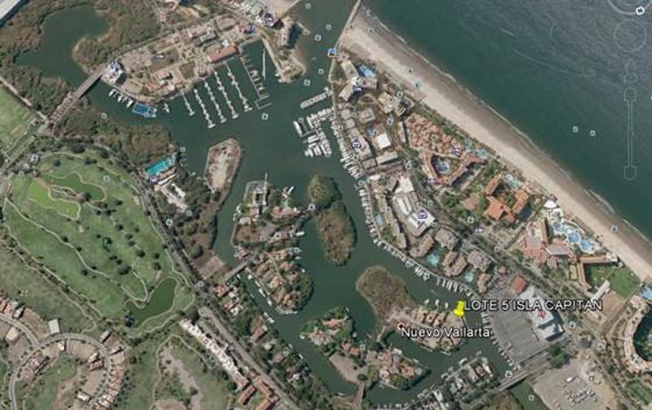 Foto de terreno habitacional en venta en  , nuevo vallarta, bahía de banderas, nayarit, 1472215 No. 04