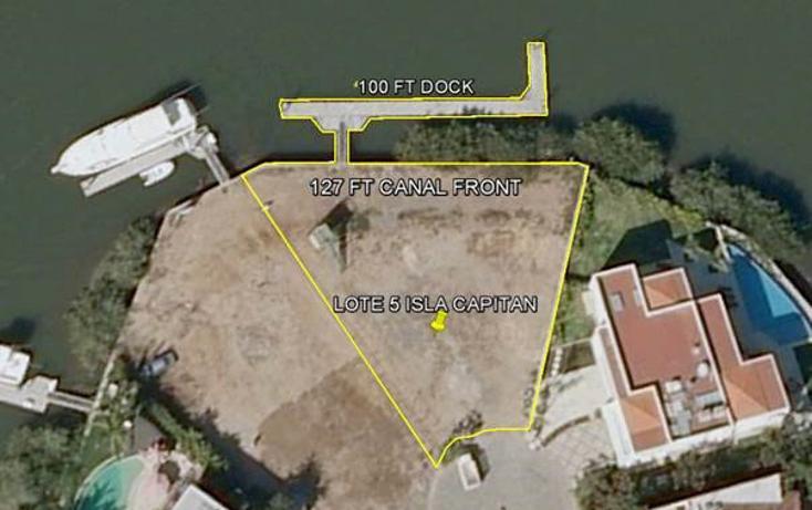 Foto de terreno habitacional en venta en  , nuevo vallarta, bahía de banderas, nayarit, 1472215 No. 05