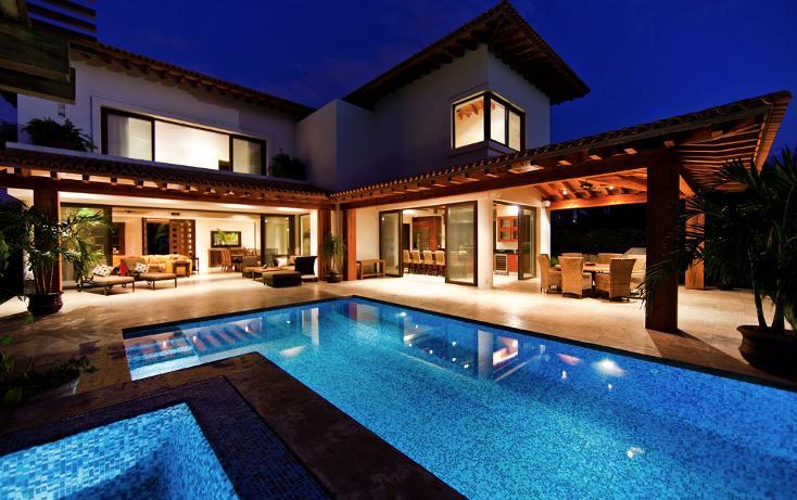 Foto de casa en venta en  , nuevo vallarta, bahía de banderas, nayarit, 1472389 No. 02
