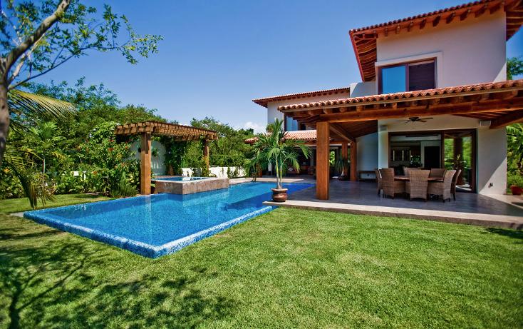 Foto de casa en venta en  , nuevo vallarta, bahía de banderas, nayarit, 1472389 No. 03