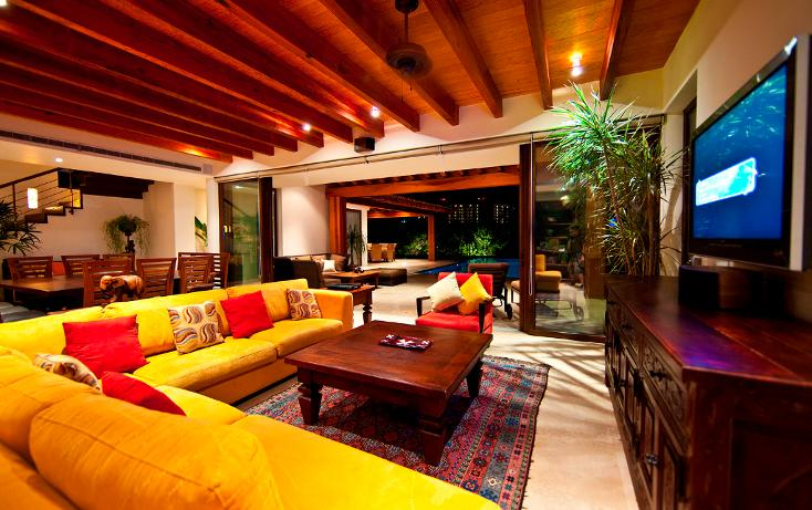 Foto de casa en venta en  , nuevo vallarta, bahía de banderas, nayarit, 1472389 No. 06