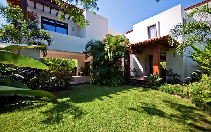 Foto de casa en venta en  , nuevo vallarta, bahía de banderas, nayarit, 1472389 No. 16