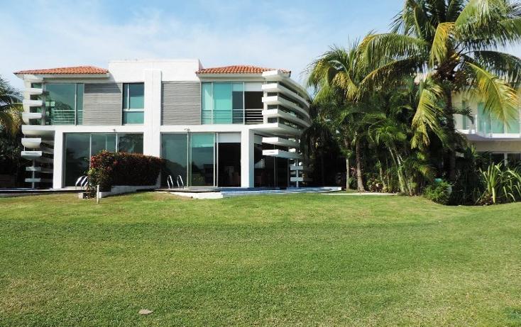 Foto de casa en renta en  , nuevo vallarta, bahía de banderas, nayarit, 1481747 No. 01