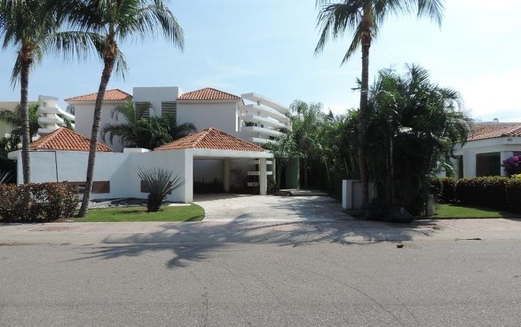 Foto de casa en renta en  , nuevo vallarta, bahía de banderas, nayarit, 1481747 No. 02