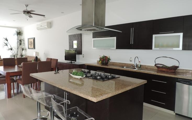 Foto de casa en renta en  , nuevo vallarta, bahía de banderas, nayarit, 1481747 No. 03