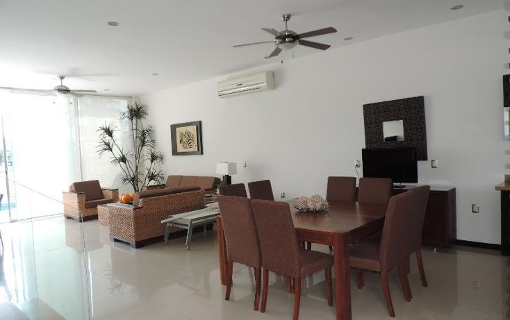 Foto de casa en renta en  , nuevo vallarta, bahía de banderas, nayarit, 1481747 No. 05