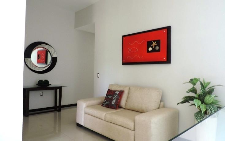 Foto de casa en renta en  , nuevo vallarta, bahía de banderas, nayarit, 1481747 No. 13