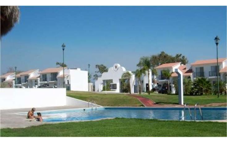 Foto de casa en renta en  , nuevo vallarta, bah?a de banderas, nayarit, 1565039 No. 03