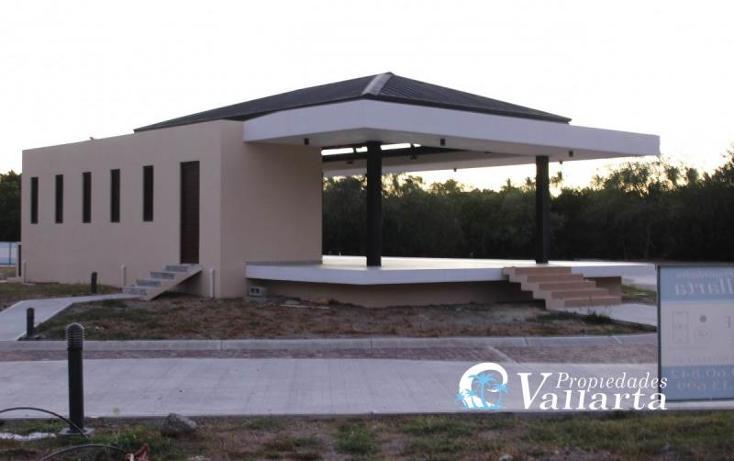 Foto de casa en venta en  , nuevo vallarta, bahía de banderas, nayarit, 1600710 No. 06