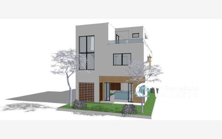 Foto de casa en venta en  , nuevo vallarta, bahía de banderas, nayarit, 1600710 No. 09