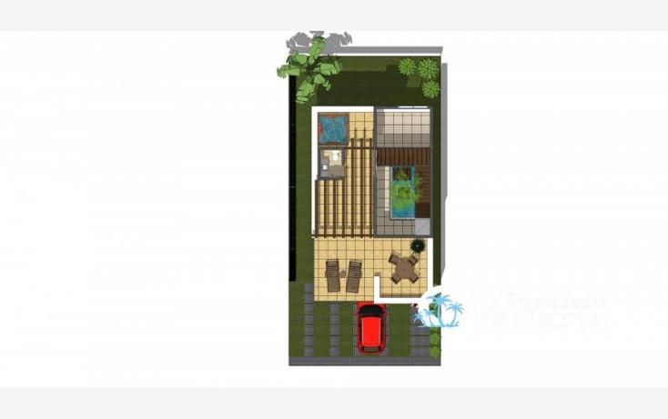 Foto de casa en venta en  , nuevo vallarta, bahía de banderas, nayarit, 1600710 No. 12