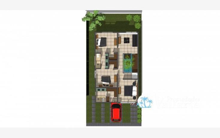 Foto de casa en venta en  , nuevo vallarta, bahía de banderas, nayarit, 1600710 No. 13