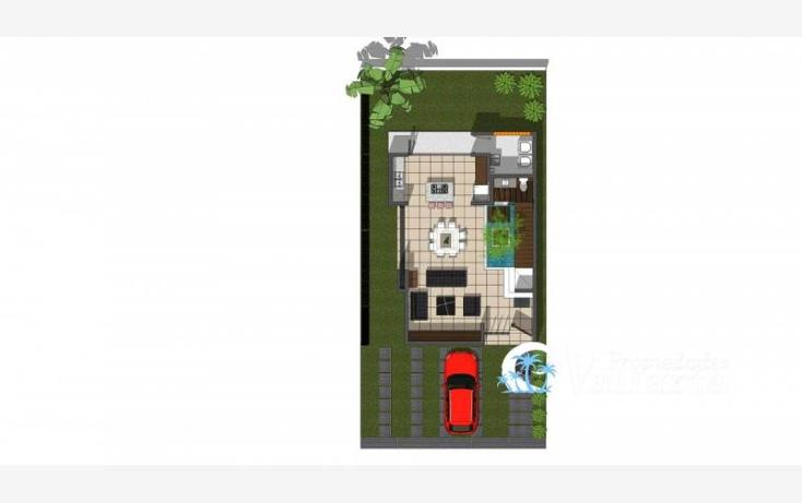 Foto de casa en venta en  , nuevo vallarta, bahía de banderas, nayarit, 1600710 No. 14