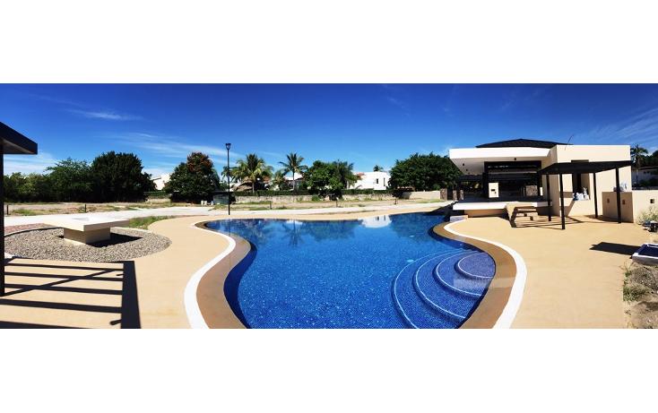 Foto de terreno habitacional en venta en  , nuevo vallarta, bahía de banderas, nayarit, 1655519 No. 04