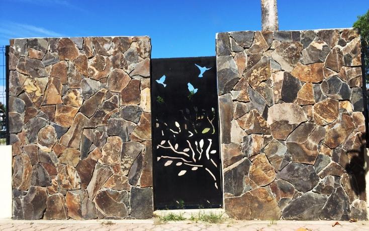Foto de terreno habitacional en venta en  , nuevo vallarta, bahía de banderas, nayarit, 1655519 No. 09