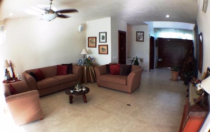 Foto de casa en renta en  , nuevo vallarta, bahía de banderas, nayarit, 1655537 No. 07