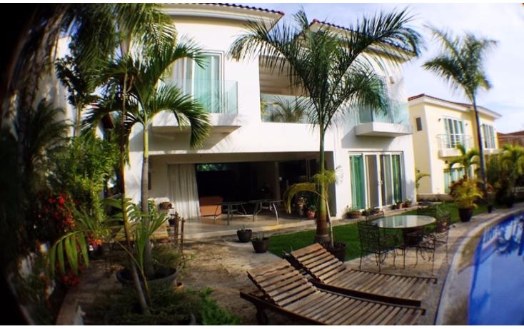 Foto de casa en renta en  , nuevo vallarta, bahía de banderas, nayarit, 1655537 No. 14