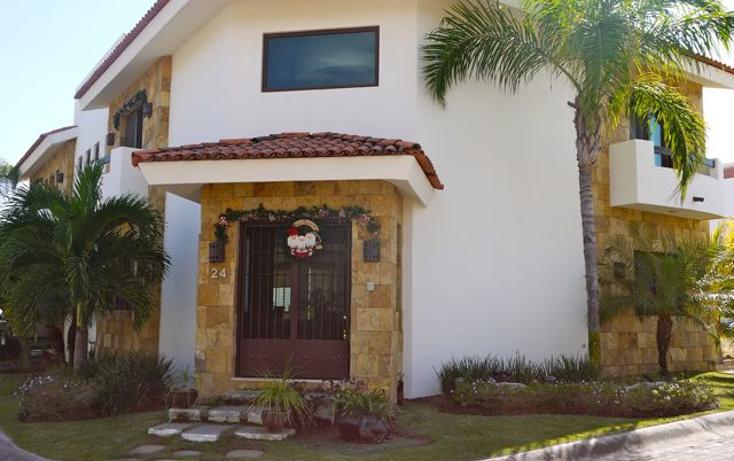 Foto de casa en venta en  , nuevo vallarta, bahía de banderas, nayarit, 1676496 No. 01