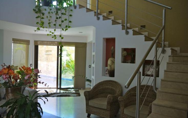 Foto de casa en venta en  , nuevo vallarta, bahía de banderas, nayarit, 1676496 No. 02