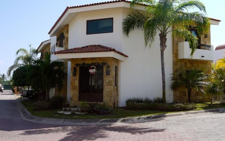 Foto de casa en venta en  , nuevo vallarta, bahía de banderas, nayarit, 1676496 No. 09