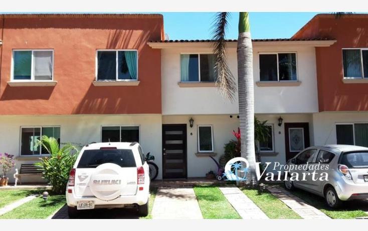Foto de casa en venta en  , nuevo vallarta, bahía de banderas, nayarit, 1726868 No. 01
