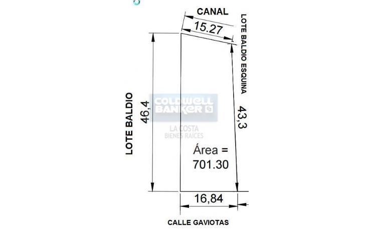 Foto de terreno comercial en venta en  , nuevo vallarta, bahía de banderas, nayarit, 1844506 No. 08