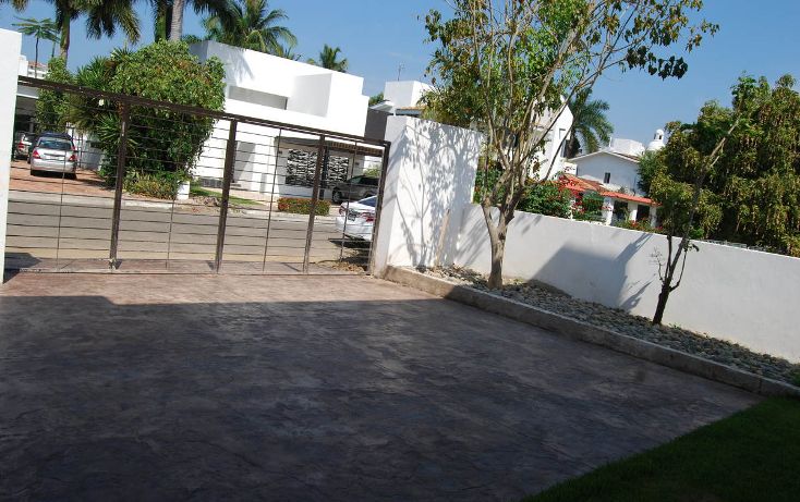Foto de casa en venta en  , nuevo vallarta, bahía de banderas, nayarit, 1872950 No. 04