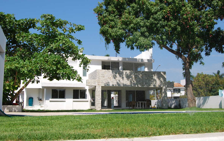 Foto de casa en venta en  , nuevo vallarta, bahía de banderas, nayarit, 1872950 No. 14