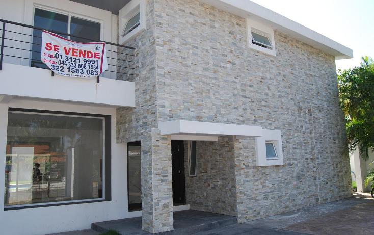 Foto de casa en venta en  , nuevo vallarta, bahía de banderas, nayarit, 1872950 No. 37