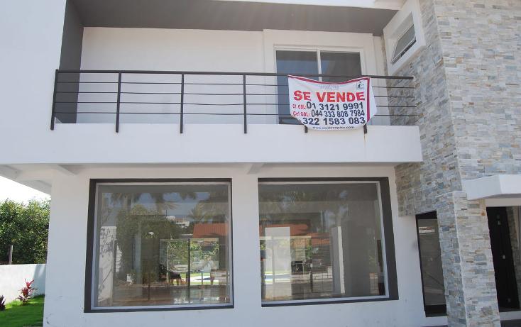 Foto de casa en venta en  , nuevo vallarta, bahía de banderas, nayarit, 1872950 No. 38