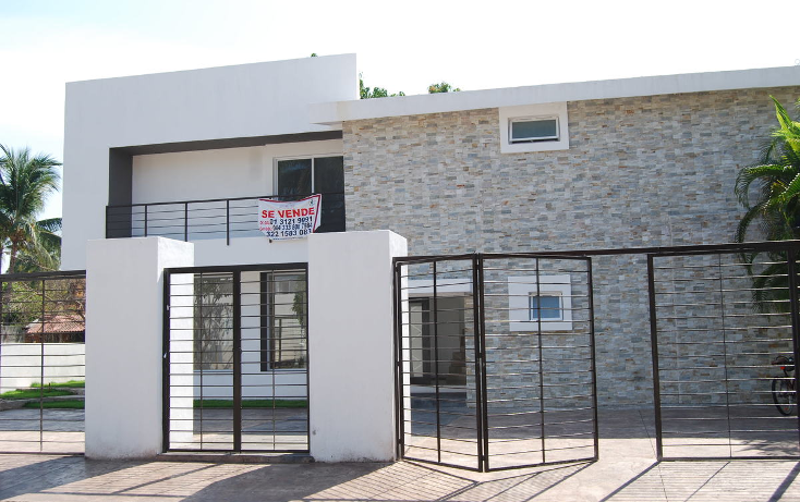 Foto de casa en venta en  , nuevo vallarta, bahía de banderas, nayarit, 1872950 No. 39