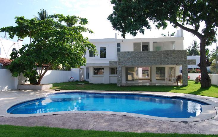 Foto de casa en venta en  , nuevo vallarta, bahía de banderas, nayarit, 1872950 No. 44