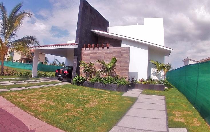 Foto de casa en venta en  , nuevo vallarta, bahía de banderas, nayarit, 2041958 No. 01